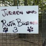 Hund Kies Zwinger